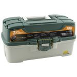 Total Tackle 136-Piece Tackle Box -