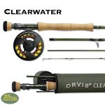 Clearwater 8-Weight 9-Foot' Fly Rod -